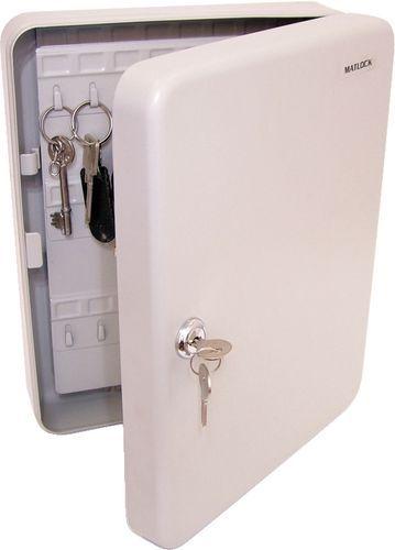 MATLOCK Skříňka na klíče 200 x 160 x 80 mm / 20 klíčů