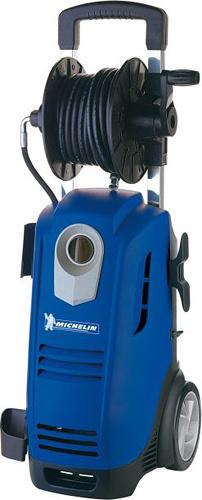 MICHELIN MPX 130 L elektrická tlaková myčka