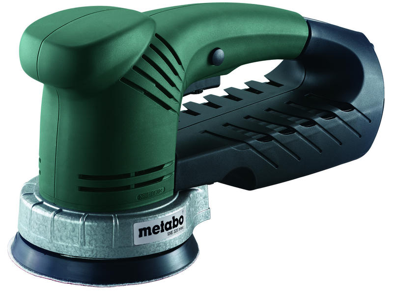 Metabo SXE 325 Intec excentrická bruska 125mm