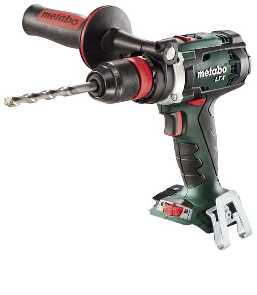 Metabo BS 18 LTX QUICK bez AKU
