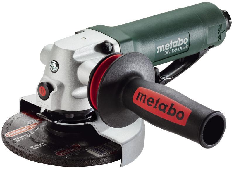 Metabo DW 125 Quick