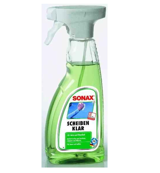 SONAX čistič na okna 500ml