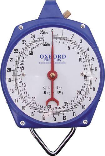 OXFORD Závěsná váha 55-25M