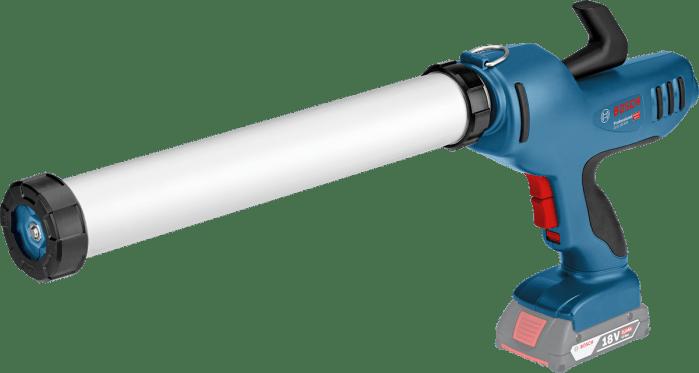 Bosch GCG 18V-600 (holé nářadí) Aku pistole na tmel