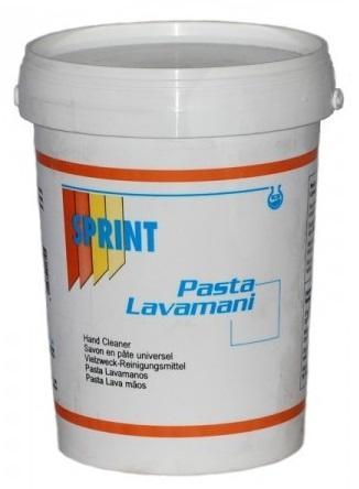 Lavamani Sprint mycí pasta na ruce 4 kg univerzální mycí pasta