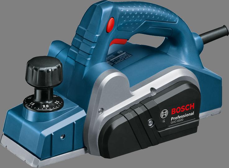 Bosch GHO 6500 hoblík