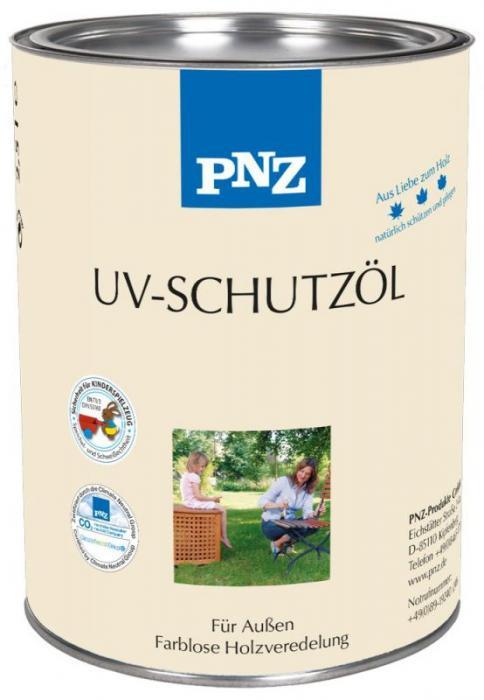PNZ Olejová UV ochrana 67 farblos / bezbarvý 2,5 l