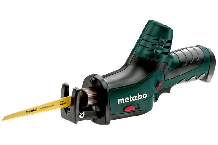 Metabo PowerMaxx ASE akumulátorová pila ocaska