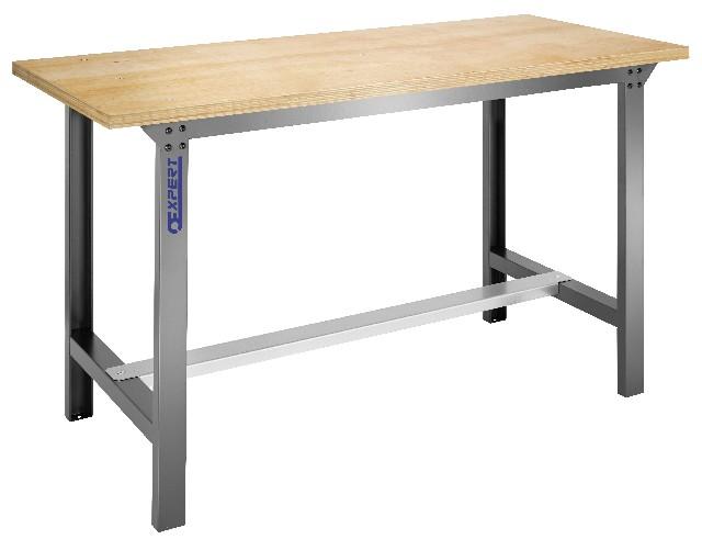 TONA EXPERT E010401 pracovní stůl 1500mm