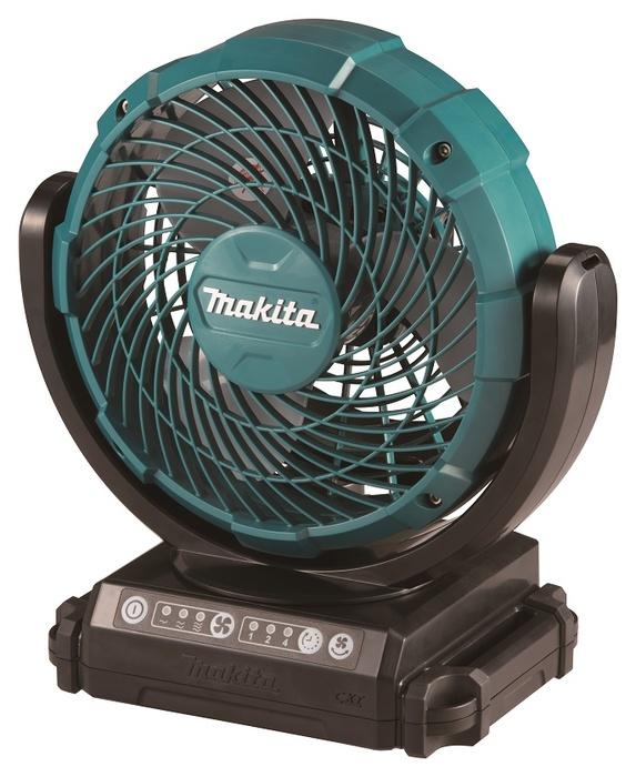 Makita CF101DZ Aku ventilátor Li-ion 10,8/12V CXT, bez aku Z