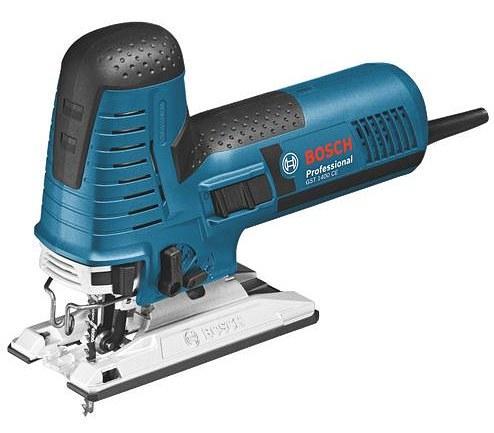 Bosch GST 1400 CE přímočará pila
