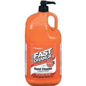 Permatex Čistič rukou - Fast Orange 3,7L Mytí rukou i bez použití vody