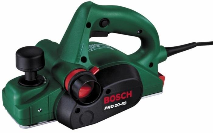BOSCH PHO 20-82 hoblík 680W / 82mm