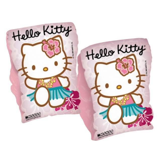 PROFESIONAL Plavací polštářky Hello Kitty