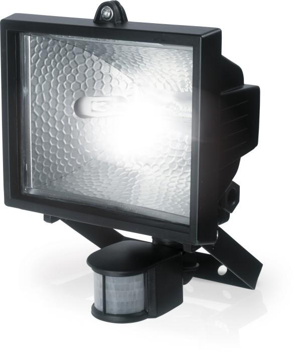 POWERPLUS LIGHT POWLI021 Halogenové prostorové světlo se senzorem 400W (500W)
