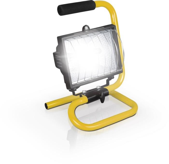 POWERPLUS LIGHT POWLI023 Přenosné halogenové prostorové světlo 400W (500W)