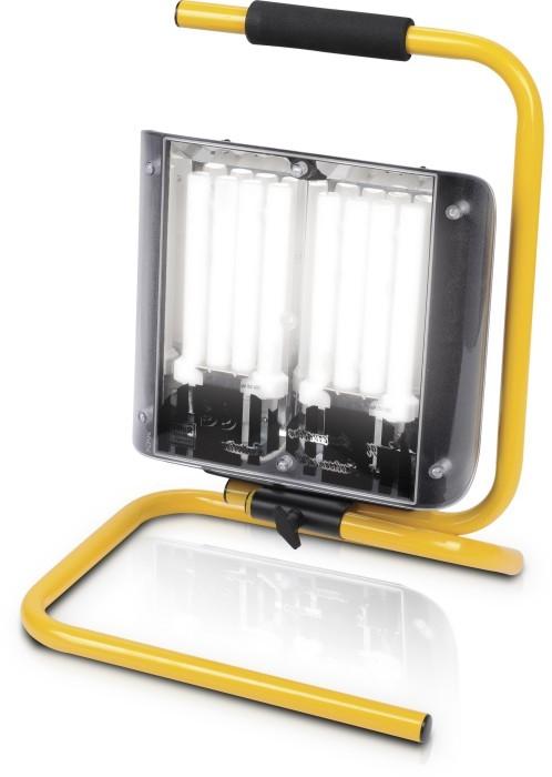 POWERPLUS LIGHT POWLI113 Úsporné bodové světlo 2x27W, přenosné