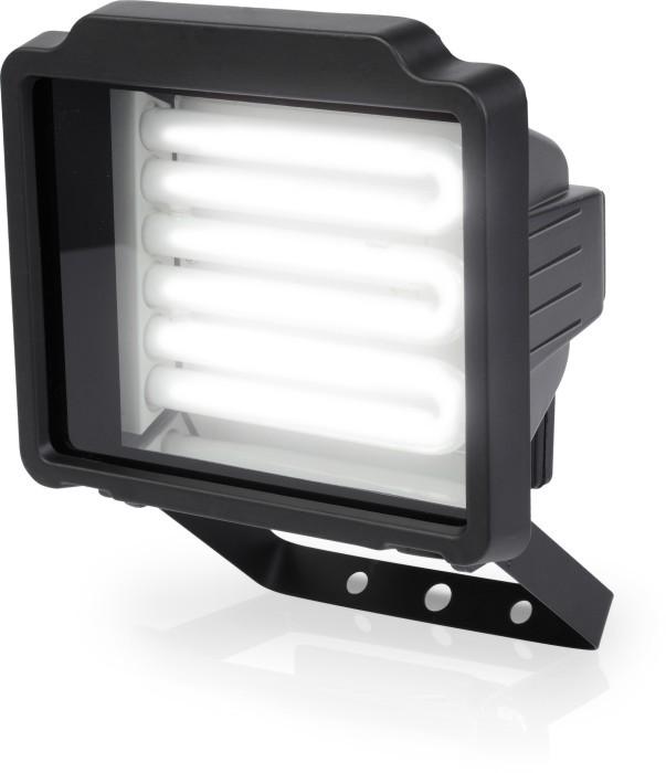 POWERPLUS LIGHT POWLI120 Úsporné prostorové světlo 32W, hliníková konstrukce