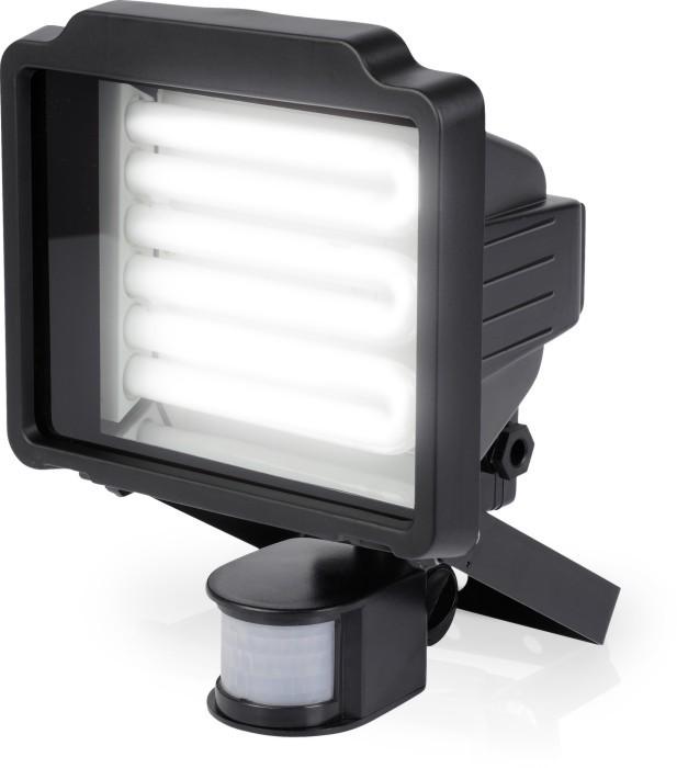 POWERPLUS LIGHT POWLI121 Úsporné prostorové světlo 32W, hliníková kostrukce, senzor