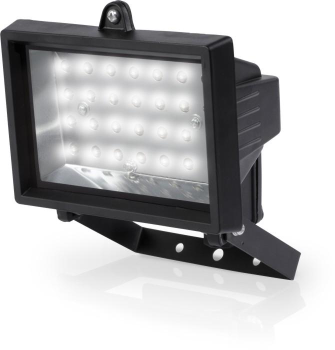POWERPLUS LIGHT POWLI200 LED úsporné prostorové světlo 2W, 28 diod