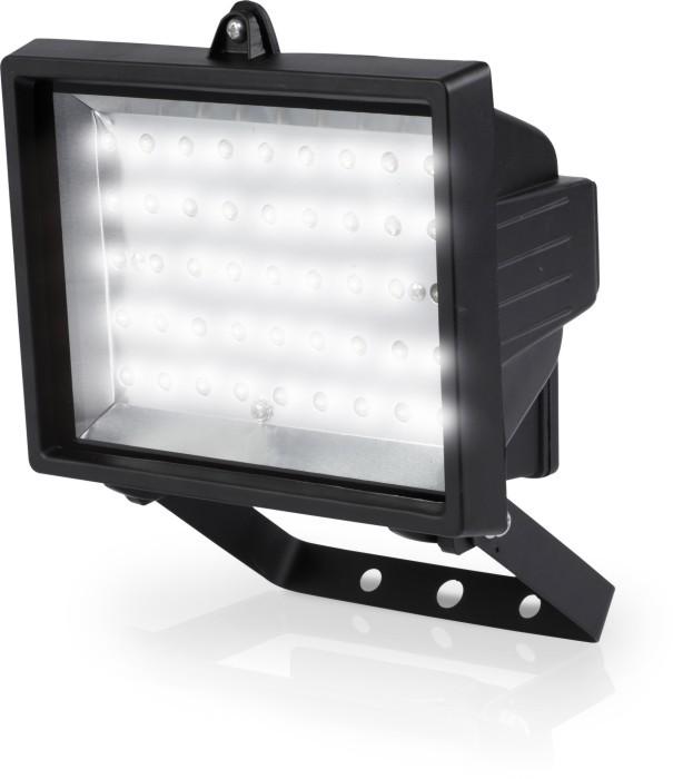 POWERPLUS LIGHT POWLI210 LED úsporné prostorové světlo 3W, 45 diod