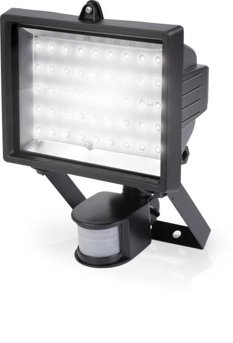 POWERPLUS LIGHT POWLI211 LED úsporné prostorové světlo 3W, 45 diod, senzor