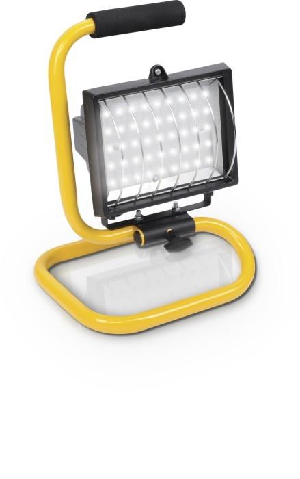 POWERPLUS LIGHT POWLI213 LED úsporné prostorové světlo 3W, 45 diod