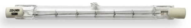 POWERPLUS LIGHT POWLI700 - Náhradní žárovka 120W (150W)