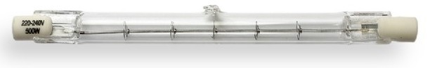 POWERPLUS LIGHT POWLI710 Náhradní žárovka 400W (500W)