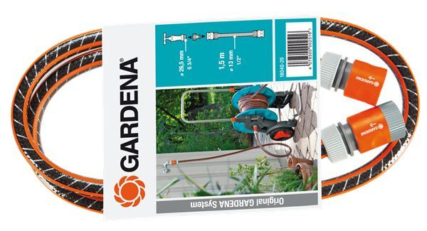 Gardena 18040-20 připojovací sada