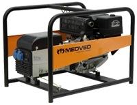 MEDVED Arctos 4830 jednofázová centrála 4,8kVA - AVR