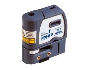 SOLA Robo Vector RV 5 bodový samonivelační laser 30m