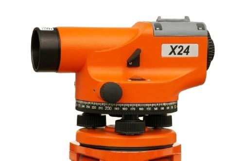 NEDO Nivelační přístroj X20