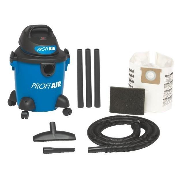 ProfiAIR PA200 mokrosuchý vysavač 1300W / 20L