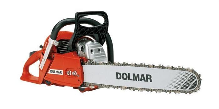 DOLMAR PS-6400 HS / PS6400 HS benzinová řetězová pila 450mm