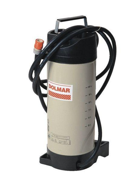 DOLMAR Tlaková vodní nádrž 10 l