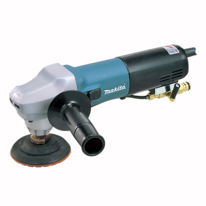 MAKITA PW5000CH diamantová bruska 125mm