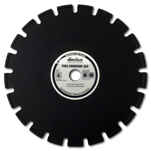 DIADEX PWS-PREMIUM 500 pro stolní pily