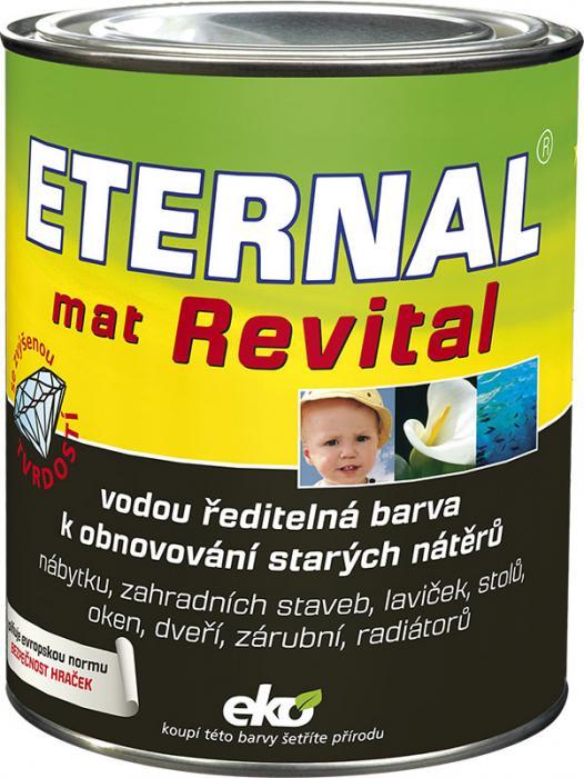 AUSTIS ETERNAL mat Revital 0,7kg