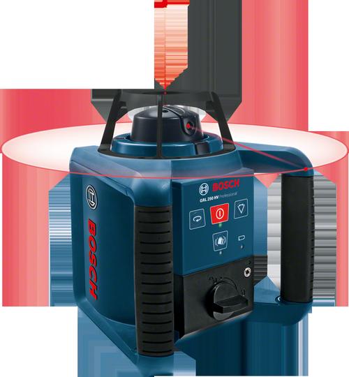 Bosch GRL 250 HV rotační laser