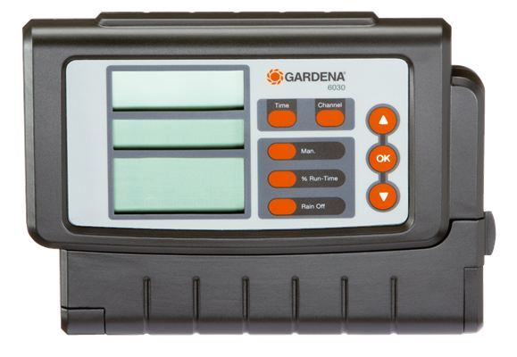 Gardena 1284-37 řízení zavlažování 6030 Classic