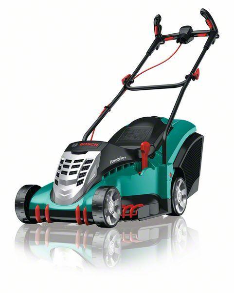 Bosch Rotak 43 sekačka na trávu