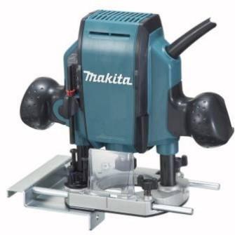 MAKITA RP0900 horní frézka 8mm / 900W