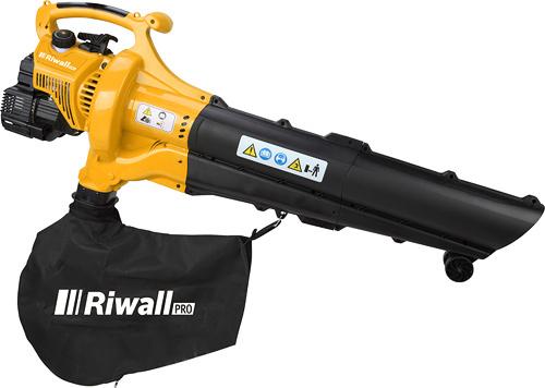 Riwall PRO RIWALL RPBV 31 vysavač/foukač s benzinovým motorem