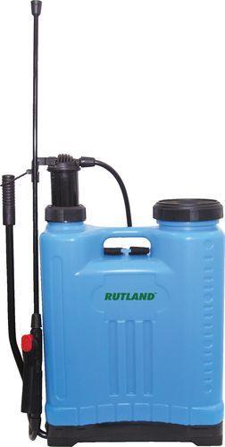 RUTLAND Postřikovač tlakový 20l