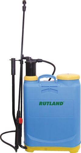 RUTLAND Postřikovač tlakový 16l