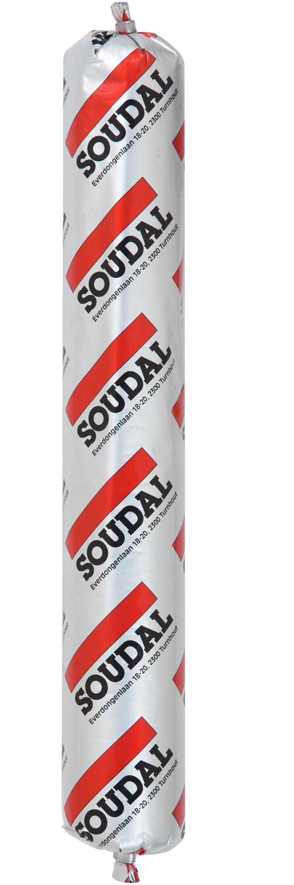 Soudal Soudaseal 215LM 600ml vysoce pružný lepící tmel