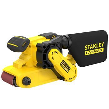 Stanley Fatmax Stanley FMEW204KA1 Pásová bruska 1010 W