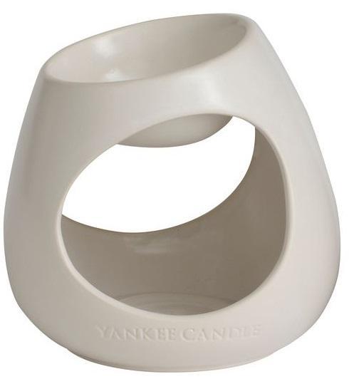 YANKEE CANDLE Stonehenge Bílá AROMALAMPA