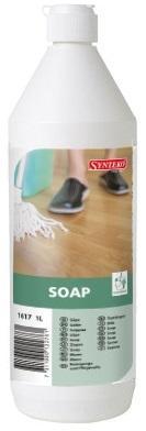 Synteko SOAP podlahové mýdlo pro pravidelné mytí naolejovaných podlah
